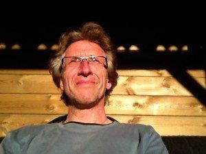 Martin Hartog