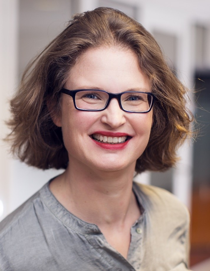 Joanneke van der Nagel
