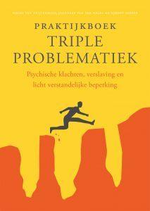 Voorkant praktijkboek triple problematiek